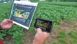"""""""Sinergia"""" para que la adopción de TICs en el agro """"sea más rápida y más profunda"""""""