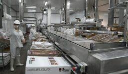 Imagen Uruguay: exportación de carne de julio fue récord para un séptimo mes del año