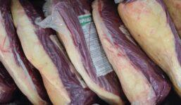 """Imagen """"Quizás la primavera china para la carne uruguaya haya pasado"""", dijo Soto"""