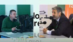 """Gustavo Trelles: """"El agro es uno de los sectores base para la recuperación económica del país"""""""
